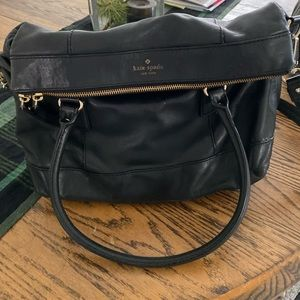 Kate Spade Cross Body Purse/bag♠️